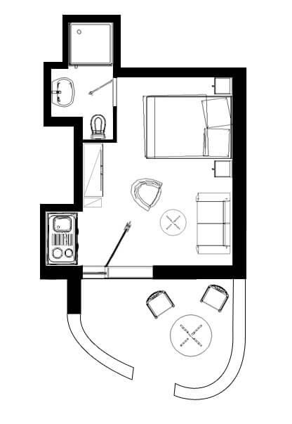 plan of Mono1